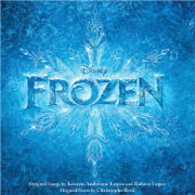 Frozen (Original Motion Picture Soundtrack) - Various Artists - Various Artists