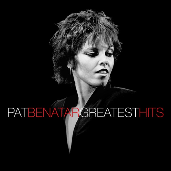PAT BENATAR WE BELONG