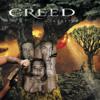 Creed - Weathered artwork
