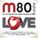 Vários intérpretes - M80 Love