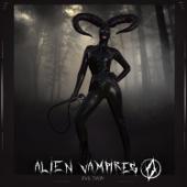 Hyperbolic Doubt (feat. Chainreactor) - Alien Vampires