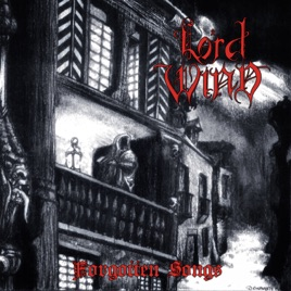 Forgotten Songs by Lord Wind on iTunes
