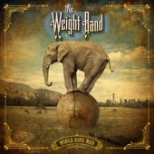 The Weight Band - Big Legged Sadie feat. Randy Ciarlante