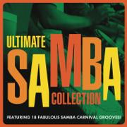 Ultimate Samba Collection - Various Artists