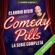 Vari - Claudio Bisio presenta Comedy Pills - La serie completa