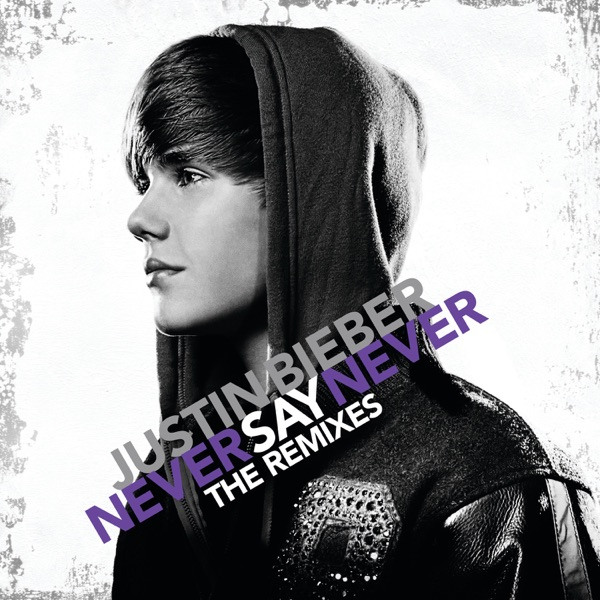 Never Say Never (The Remixes) - EP