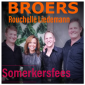 Somer Kersfees (feat. Rouchelle Liedemann) - Broers