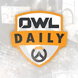 Overwatch League Daily Tactical Crouch Your Source For Overwatch League News Interviews More
