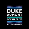 Duke Dumont - Ocean Drive (Extended Mix) artwork
