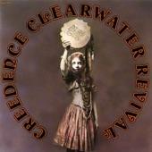 Creedence Clearwater Revival - Door To Door