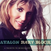 Rory Block - Richland Woman Blues