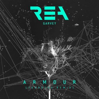 Armour (Younotus Remix) - Single - Rea Garvey