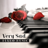 A Sad Song - Sad Instrumental Piano Music Zone