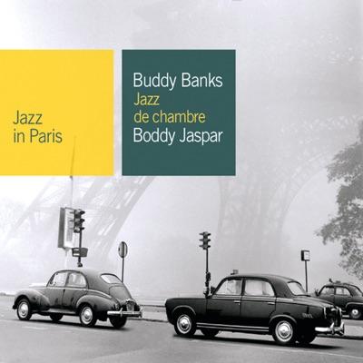 Jazz in Paris: Jazz de Chambre - Bobby Jaspar