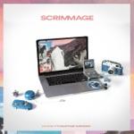 Huck - Scrimmage (feat. Sophie Meiers)