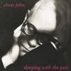 Elton John - Sacrifice artwork
