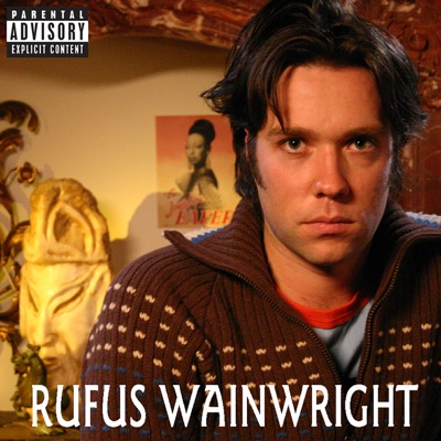 Alright, Already (Live In Montreal) - EP - Rufus Wainwright