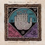 Maze & Frankie Beverly - Golden Time of Day