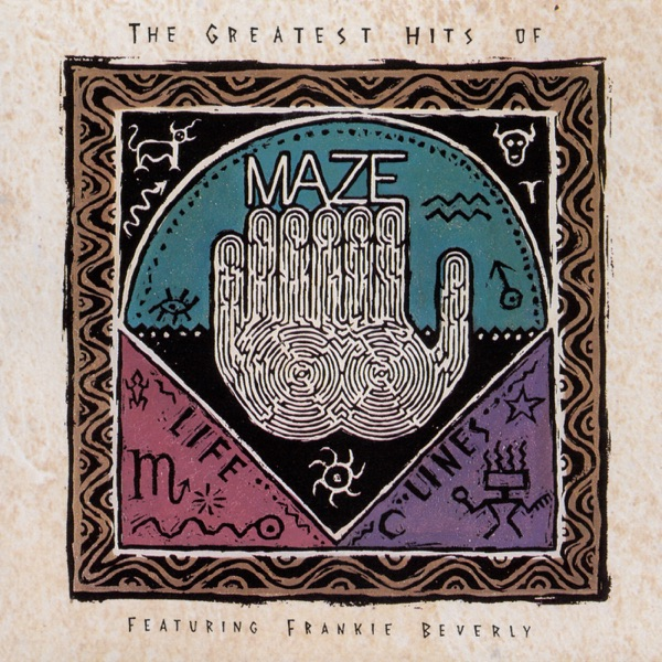 Maze Feat. Frankie Beverly - Before I Let Go