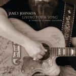 Jamey Johnson - Make the World Go Away (feat. Alison Krauss)