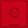 Red Moon - EP - MAMAMOO