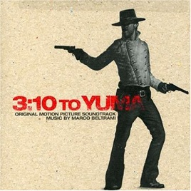 Marco Beltrami - 3:10 To Yuma (Music From The Motion ...