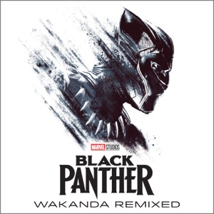 Ludwig Göransson - Black Panther feat. Ame Kora