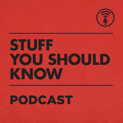 Cover image of Stuff You Should Know