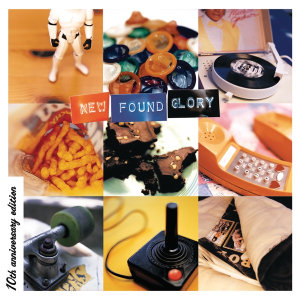 New Found Glory (10th Anniversary Edition)
