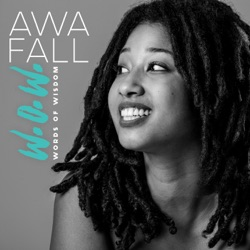 Album: Words of Wisdom by Awa Fall - Free Mp3 Download - Music Toyor