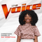 Say Something (The Voice Performance) - Christiana Danielle lyrics