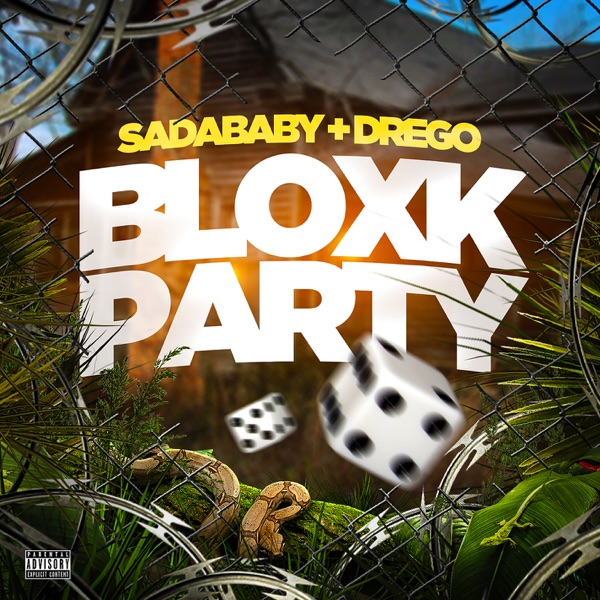 Bloxk Party (feat. Drego) - Single
