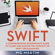 MG Martin - Swift: A Comprehensive Intermediate Guide to Learn and Master the Concept of Swift Programming (Unabridged)