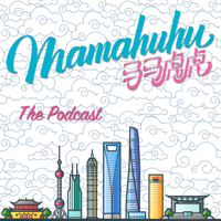 Mamahuhu podcast