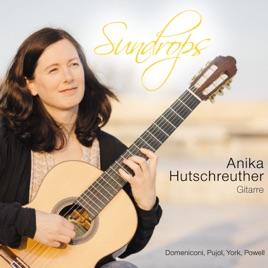 アニカヘイシュトゥルヒャー