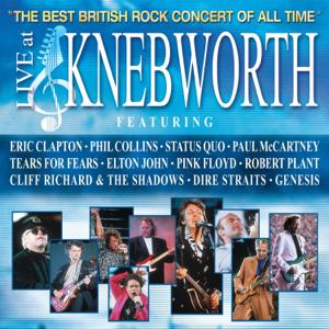 Varios Artistas - Live At Knebworth