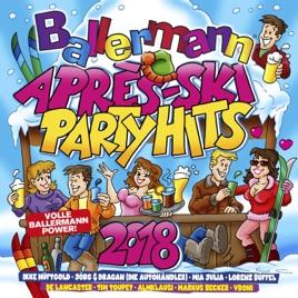 wap a party anmelden