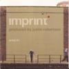 Various Artists - Justin Robertson: Imprint artwork