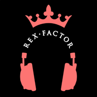 Podcast cover art of Rex Factor