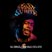 September When I First Met You Single Version Barry White - Barry White