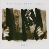 Neil Young & Crazy Horse - Walk Like A Giant