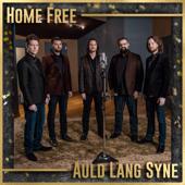 Auld Lang Syne/Home Freeジャケット画像