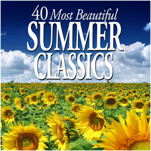 群星 - 40 Most Beautiful Summer Classics
