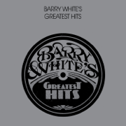 Barry White's Greatest Hits - Barry White - Barry White