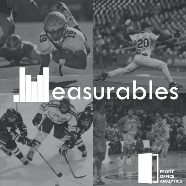 What is sports analytics? – Measurables – Podcast – Podtail