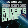 Orson Scott Card - Ender's Game  artwork