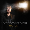 John Owen-Jones - Evermore artwork