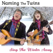 Naming the Twins - Angels in the Snow