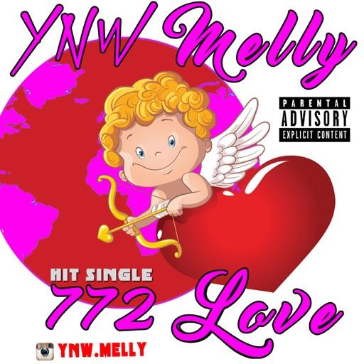 772 Love by YNW Melly