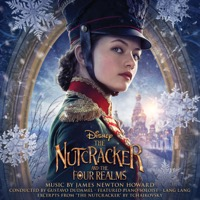 James Newton Howard: The Nutcracker and the Four Realms (iTunes)